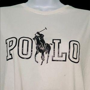 Polo Ralph Lauren men classic Fit Logo T-shirt